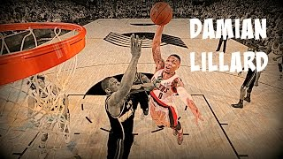 Damian Lillard Mix HD - Blow Up