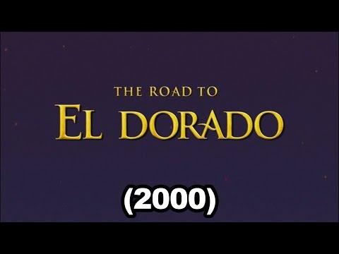 The Road to El Dorado (2000) (CN Movies)
