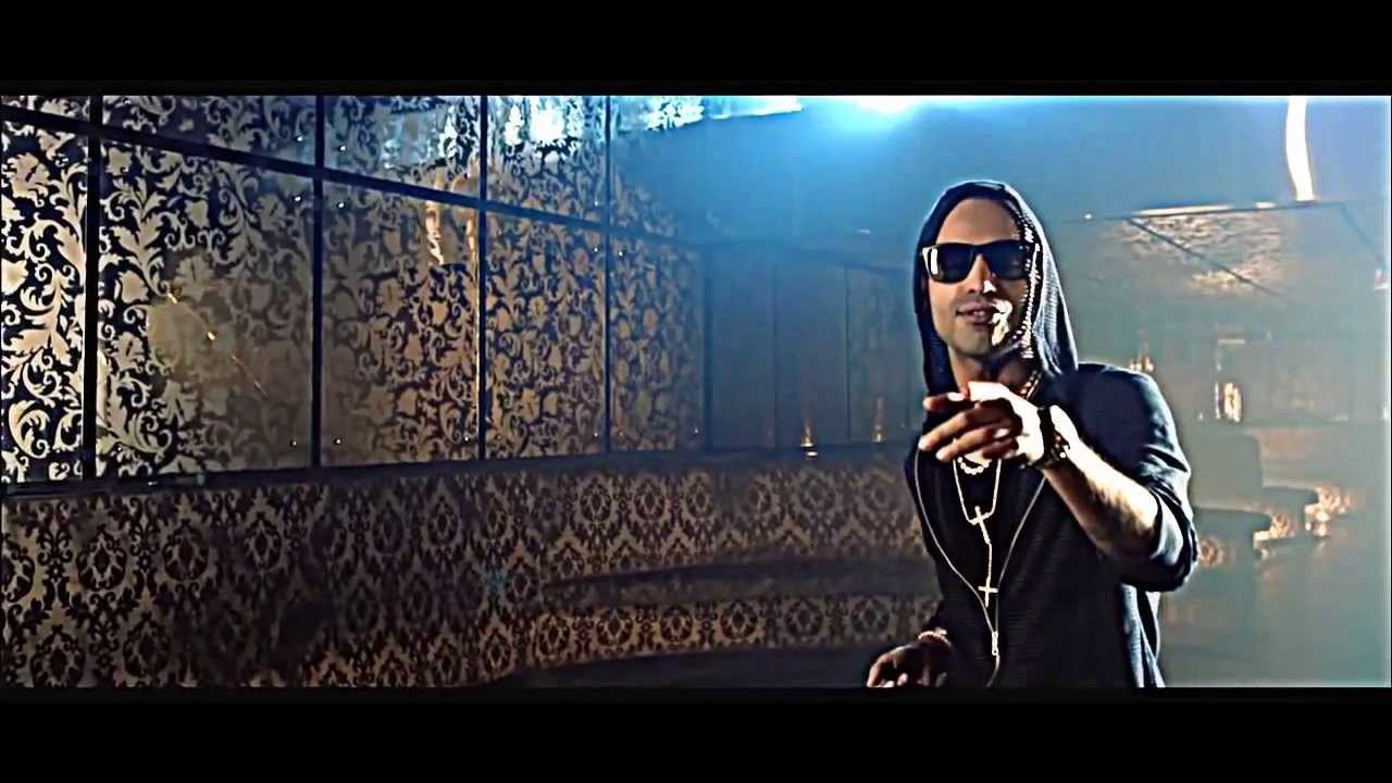 Arcangel ft don omar – me prefieres a mi (remix) (original): not a.