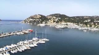 Port d´Andratx (Drones over Mallorca Part 2)
