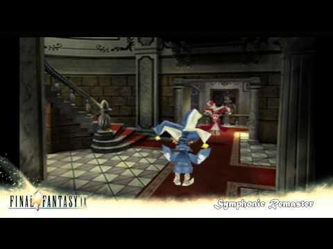 Final Fantasy IX OST Symphonic Remaster : 1  09  Court Jesters