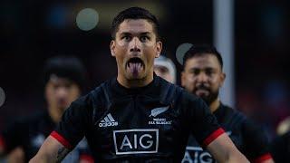 highlights mori all blacks vs fiji suva