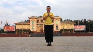 Sử dụng côn nhị khúc thành thạo trong 30 phút - use nunchaku proficient in 30 minutes