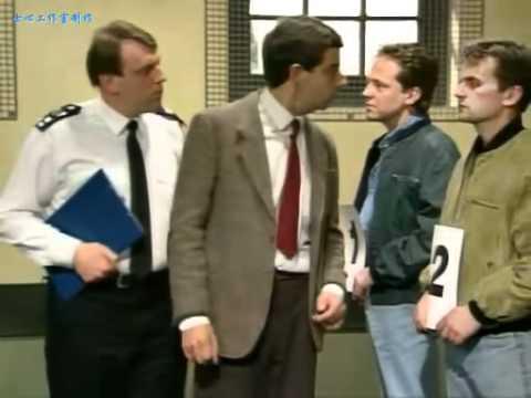 Mr. Bean 4 - Muankhai