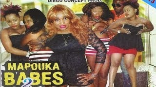 Download Video Mapouka Ladies 2 - Nollywood Movie 2013 MP3 3GP MP4