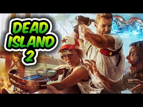 Dead Island 2 Is FINALLY Coming