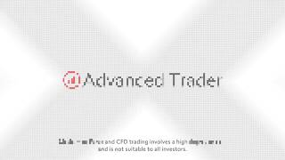 Learn to Trade Forex – 21. Introduction to Advanced Trader | Swissquote