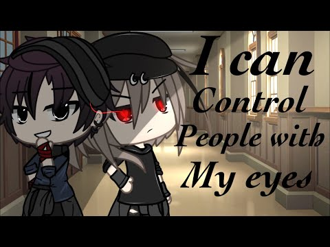 I can control
