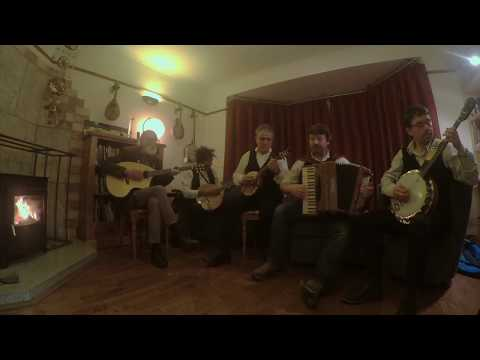 Ceilidh Band Iron Broo Burns Night Reels set -Mrs. McLeod / Father Kelly's Reel / Da Tushker.