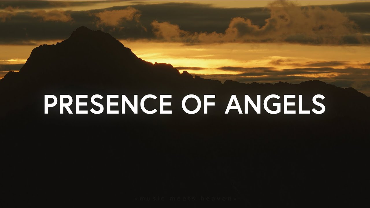 In the Presence of Angels (Lyrics) - Laura Hackett Park
