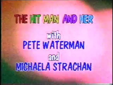 The Hit Man & Her - 1989