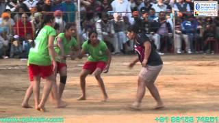 KHATTRA (Khanna) Kabaddi Cup - 2014. Part 2nd.