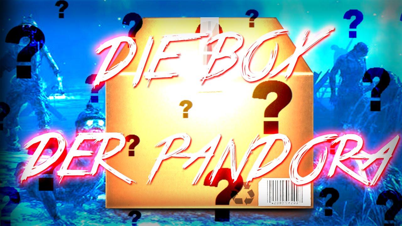 Box Der Pandora