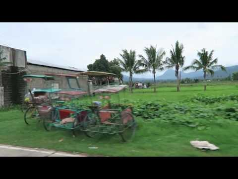 Pedicab Naval to Biliran Paradise Sea Houses
