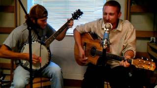 "Cade Gregg & Ben Gallaher - ""Yer So Bad"" Tom Petty"