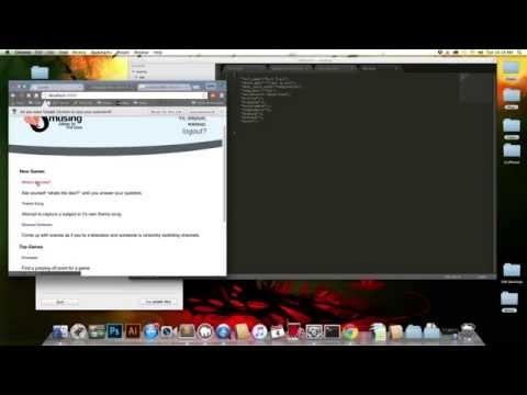 John Breslin (PHP Development)