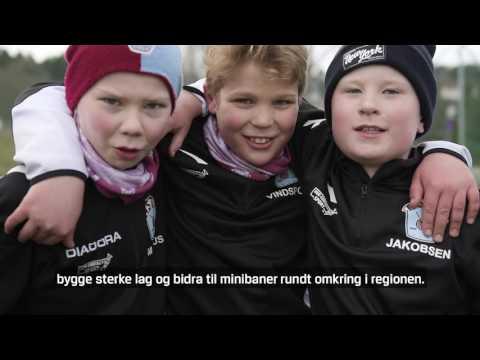 Gode fellesskap og sterke lag løfter Trøndelag!