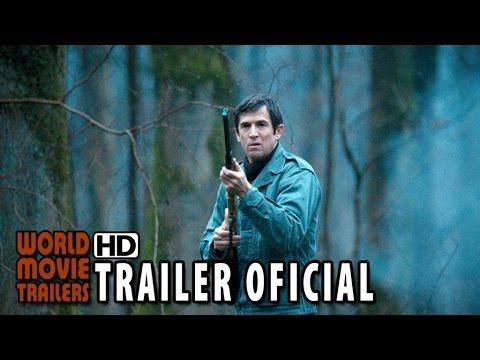 Trailer do filme A Patrulha da Esperança