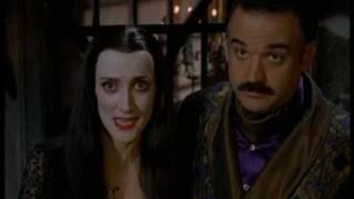DVD Nová Addamsova rodina / 9