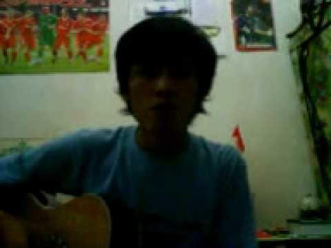 Oxcid~Aku bukan Untukmu (Acoustic Cover)