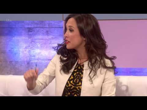 Myleene Klass Is Annoyed She Didn't Get A Prenup | Loose Women