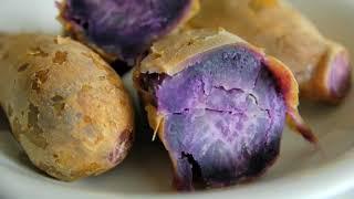 How to make perfect sweet potatoes - how to cook sweet potato properly