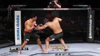 EA SPORTS  UFC ��������������