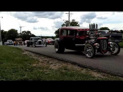 2017 Good Guys Car Show Iowa State Fairgrounds.
