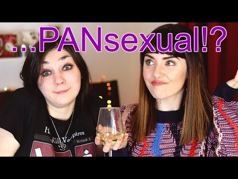 Bisexual Girls Take Random Sexuality Quiz From Google | Mela