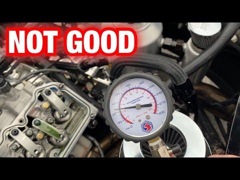 Race Engine Fail