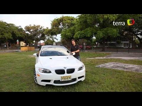 Prueba BMW M3 2013 Espaol