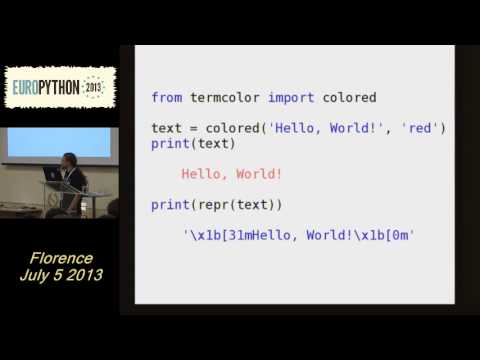Image from Terminals, command lines, and text interfaces