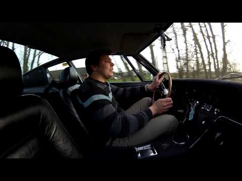 Maserati at 100 -- Ghibli vs Mistral