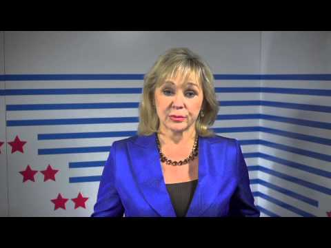 Conversation Room: Governor Mary Fallin
