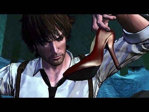 Хидетака Суэхиро жалеет, что не смог завершить историю игры D4: Dark Dreams Don`t Die