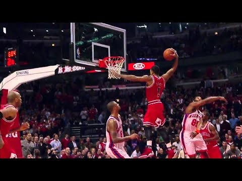 derrick-rose's-most-vicious-dunks-(pre-injury)