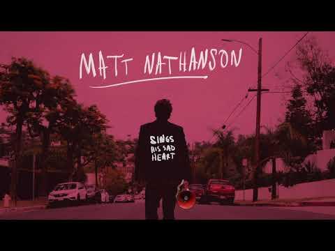 Matt Nathanson  Used To be