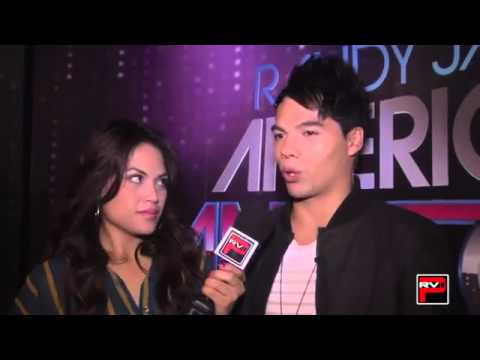 Youtube Celebrity Gossip -  Thedominicshow Interview 2012