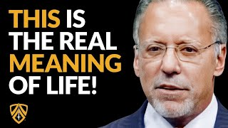 Jay Abraham's speech on The Meaning of Life