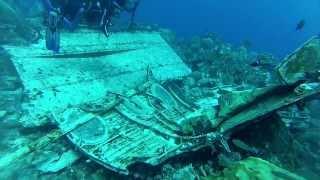 Curaçao dia 2 - Mergulho 4 - Elvin