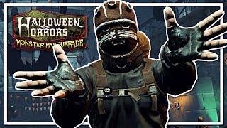 Killing Floor 2 Halloween! - Taking on the NEW MAP & BOSS!