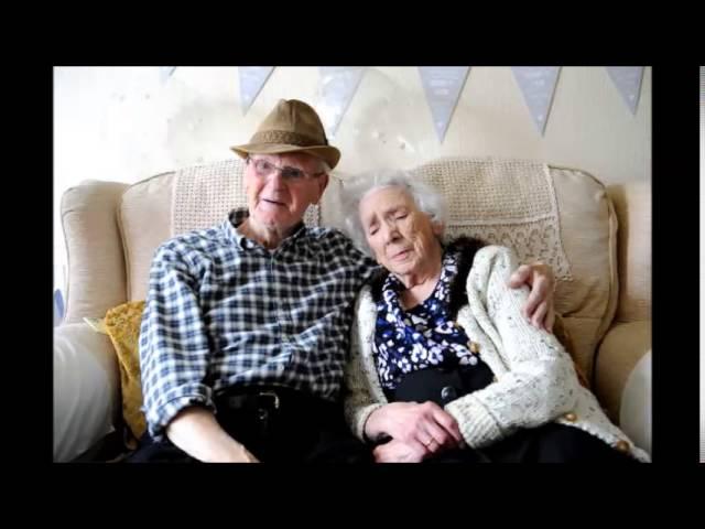 Zaljubio se kao devetogodišnjak, a u braku su 71 godinu