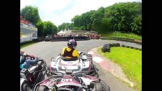 Beule Kart WP-Cup Trailer 2017