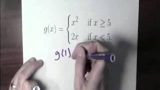 Видео лекция введение в математический анализ 1(Название курса: Введение в математический анализ (Calculus One) Автор: Джим Фаулер (Jim Fowler) О курсе: Математический..., 2013-02-12T15:43:15.000Z)