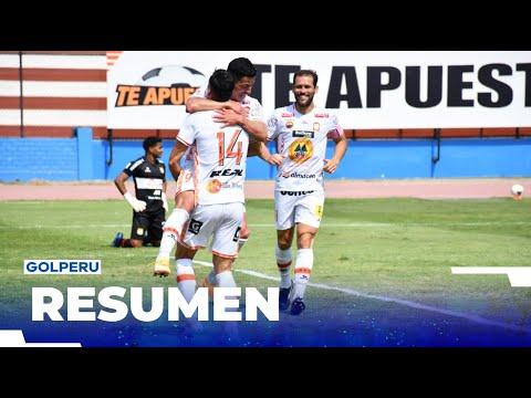 Sport Huancayo Ayacucho Goals And Highlights