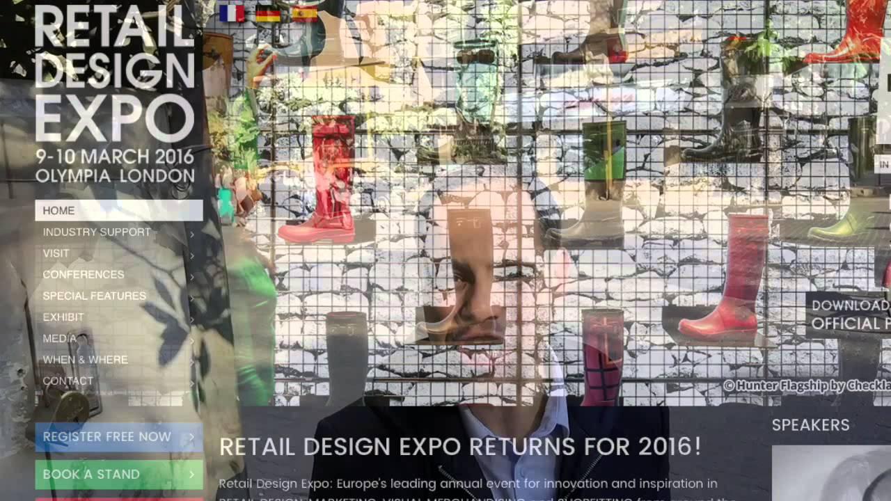 retail design expo 2016 renato de castro youtube retail design expo 2016 renato de castro