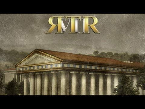 Установка мода Rome: Total Realism VII [Rome: Total War]