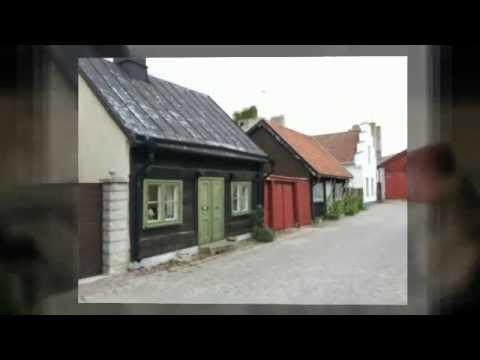 Gotland, Sweden - Immersion Traveling