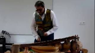 Olivier Briand Percussions