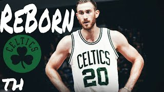 Gordon Hayward- Prayers Up- 2018 Boston Celtics Tribute Mix [HD]
